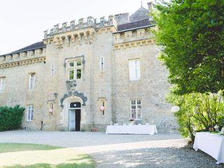 Château de Frontenay 5