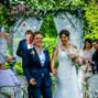 Le mariage de Stéphanie et Au coeur d'une fleur 77