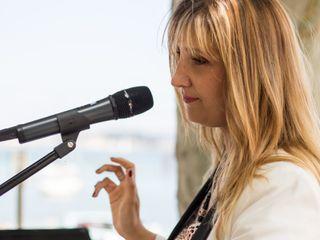 Vanessa B. Live - Chanteuse 2