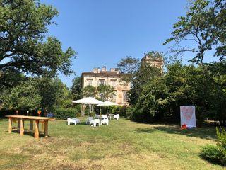 Château de Conques 3