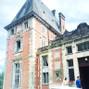 Le mariage de Aurélien Poncelas et Château de la Montmarie 13