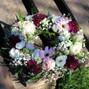 Le mariage de Anais Guilhamet et La Fontaine Fleurie 8