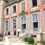 Le mariage de Aurélien Poncelas et Château de la Montmarie 14