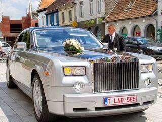 Carpe Diem Limousine Service 1
