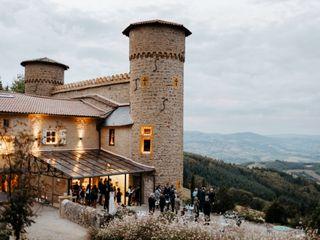 Château de Saint Bonnet le Froid 1