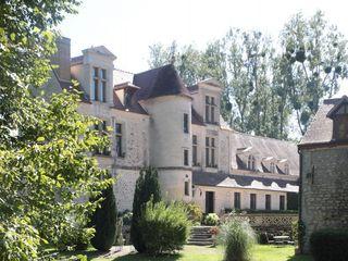 Château de Pontarmé 3