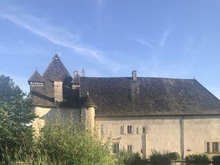Château de Pizay 2