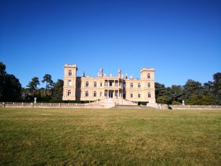 Château de Ferrières 3