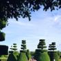Le mariage de Dewi et Château de Pizay 8