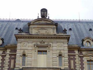Château de Villersexel 1
