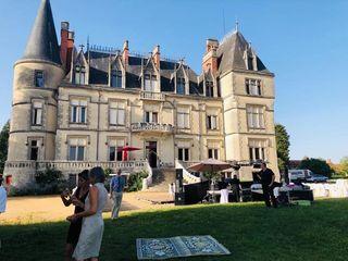 Château du Boisrenault 1