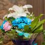 Le mariage de Sophie Lacour et Fleuriste Pour Vous 6