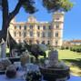 Le mariage de Amanda Legrand  et Château de Sériège 6