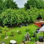 Le mariage de Aude. S. et Le Jardin de Marolles 74