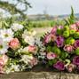 Le mariage de Sophie Lacour et Fleuriste Pour Vous 10