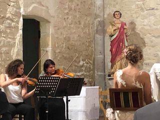 Quatuor en Cévennes 3