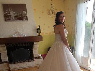 Aurélia Mariages 2