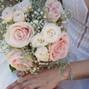 Le mariage de Mathilde Poignant et Au Temps de la Rose 10