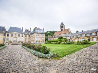 Château de Montgeroult 2