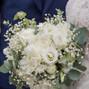Le mariage de Laurie Astor et Fleurs, Papiers, Déco 15