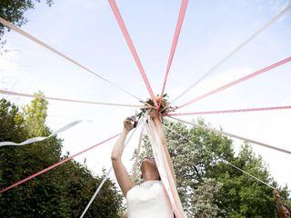 Olivia Fuster Wedding & Events Planner 2