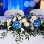Le mariage de Marie et Pleione design floral 6