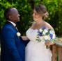 Le mariage de Marie et Pleione design floral 7