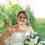 Le mariage de Marie et Pleione design floral 8
