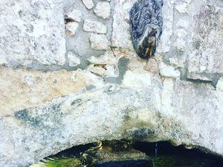 Prieuré Saint Michel de Grandmont 1