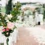 Le mariage de Bryan et Esther Lamarche Designer Floral 15