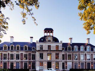 Le Château de Ranchicourt 1