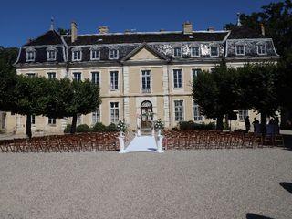 Château de Magneux 4