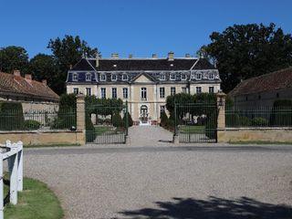 Château de Magneux 5