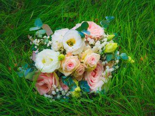 Une Fleur, Un Bonheur 4