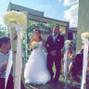 Le mariage de Virginie Palermo et Stéphane Chanteloube Fleuriste 12
