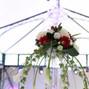 Le mariage de Alix Brunier et Ô delà des Fleurs 5