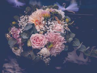 Une Fleur, Un Bonheur 5