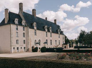 Château du Bois de Sanzay 3