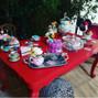 Le mariage de Peltier Marine et Juliette Cake Design 11
