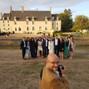 Le mariage de Jean-Christophe Soulie et Château du Bois de Sanzay 10