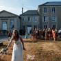 Le mariage de Sybille Pélégris et Domaine de la Guérie 4