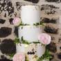 Le mariage de Cuney Charlène et Delichouz cake 13