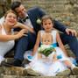Le mariage de Morgane Le Perf et Ô Fleurs Chics d'Antan 9