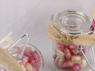 Dragées Chocolats Bénier 4