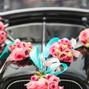 Le mariage de Gaelle Hutin et Esther Lamarche Designer Floral 33