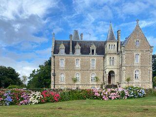 Château du Deffay 2