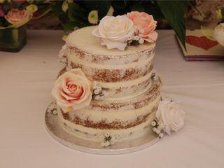 Cake en l'air 3