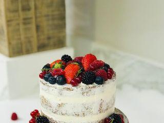 Cake en l'air 5