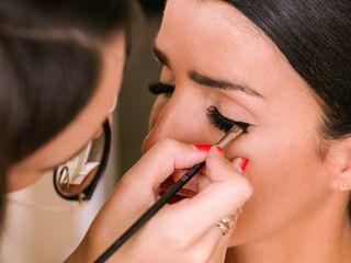 Tania Palmese Makeup 5