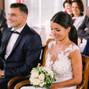 Le mariage de Sabrina et Tania Palmese Makeup 8